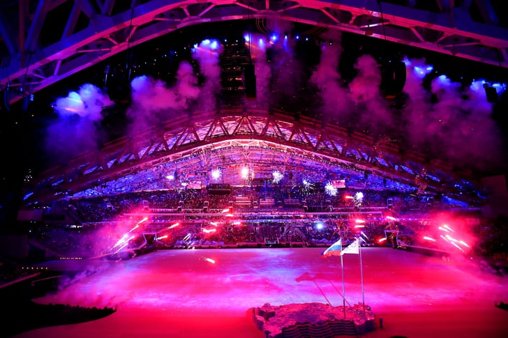 Everything You Need to Know About the Winter Olympics
