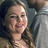 Hannah Zeile, aka Teenage Kate