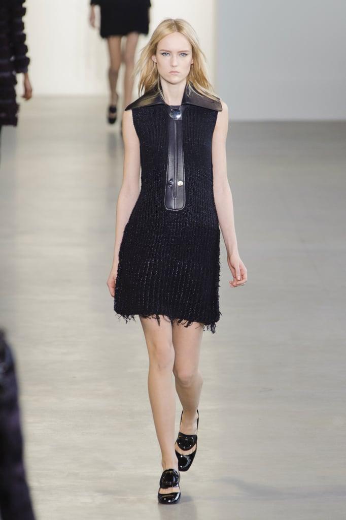Calvin Klein Fall 2015