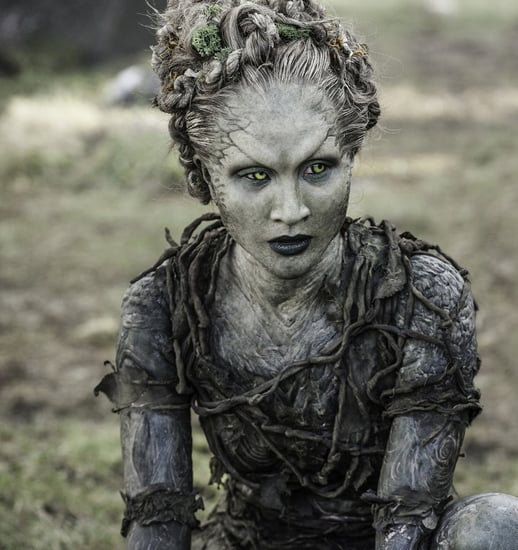 Game of Thrones Makeup Special Effects Facts