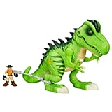 For 3-Year-Olds: Jurassic Park Tyrannosaurus Rex Action Figure