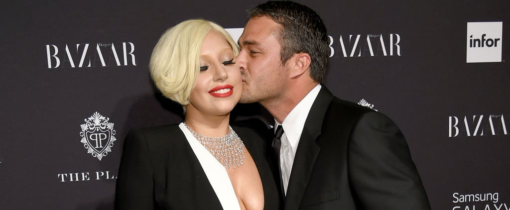 Taylor Kinney Reveals Lady Gaga Slapped Him the First Time He Kissed Her