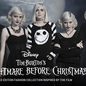 Nightmare Before Christmas Disney Clothes at Hot Topic