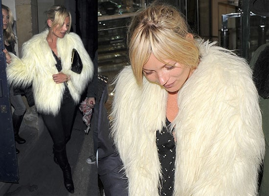 26/02/2009 Kate Moss