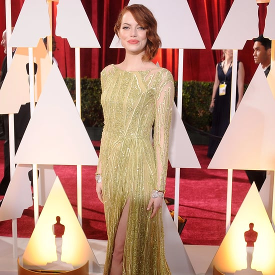 How Many Oscars Has Emma Stone Been Nominated For?