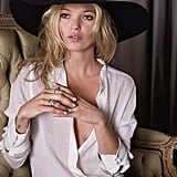 Kate Moss Fashion Editorials