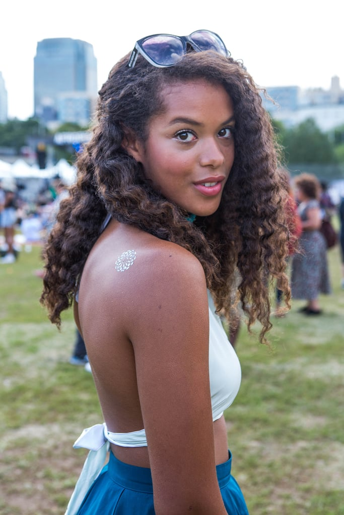 25 Drop-Dead Gorgeous Street Style Beauties With Natural Hair