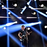 Keith Urban Performance at the 2018 CMA Awards Video