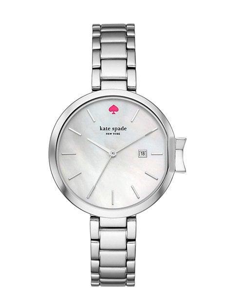 Cinderella: Kate Spade Park Row Stainless Steel Bracelet Watch