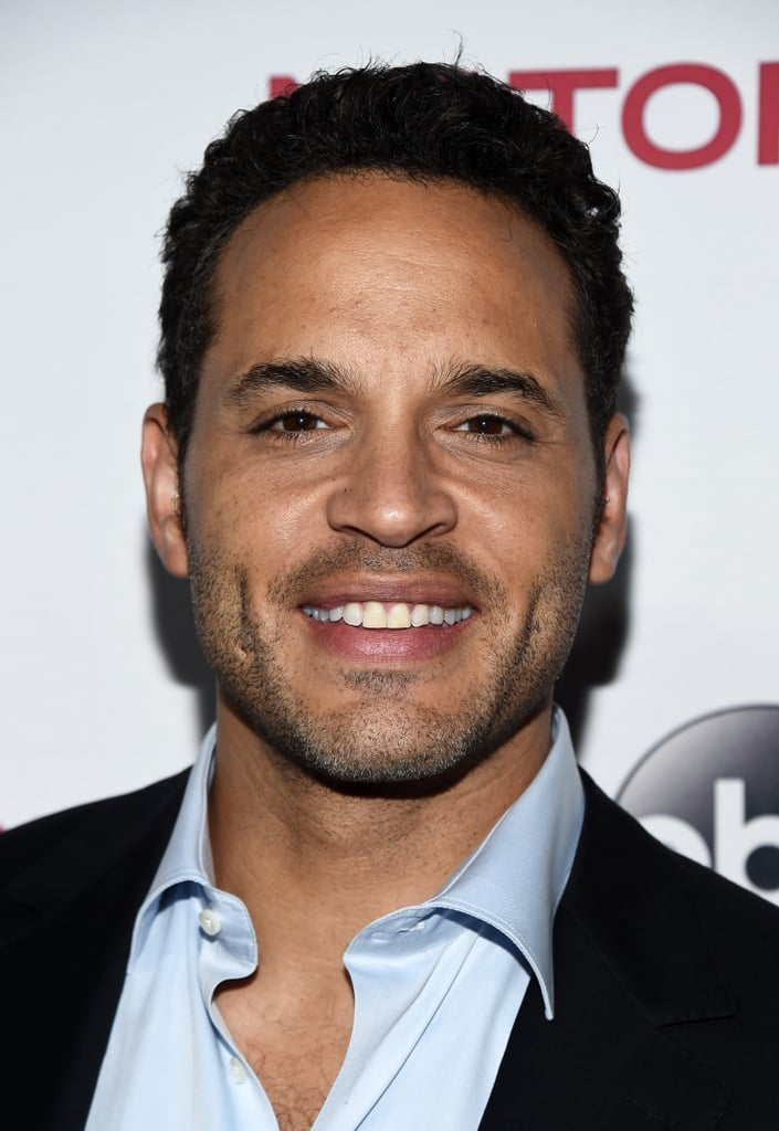Daniel Sunjata Will Play Cott in Stephen King's The Stand