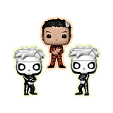 David S. Pumpkins With Skeletons Funko Pop! Vinyl Figure