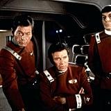 Star Trek: The Wrath of Khan