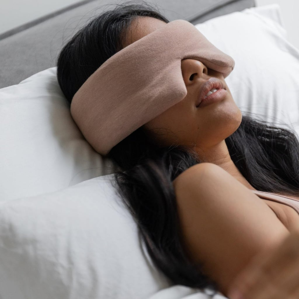 Earplugs or an Eye Mask