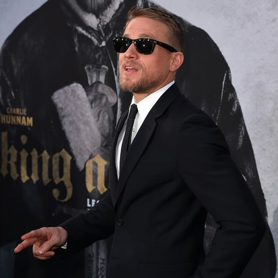 Charlie Hunnam Pictures | King Arthur Premiere