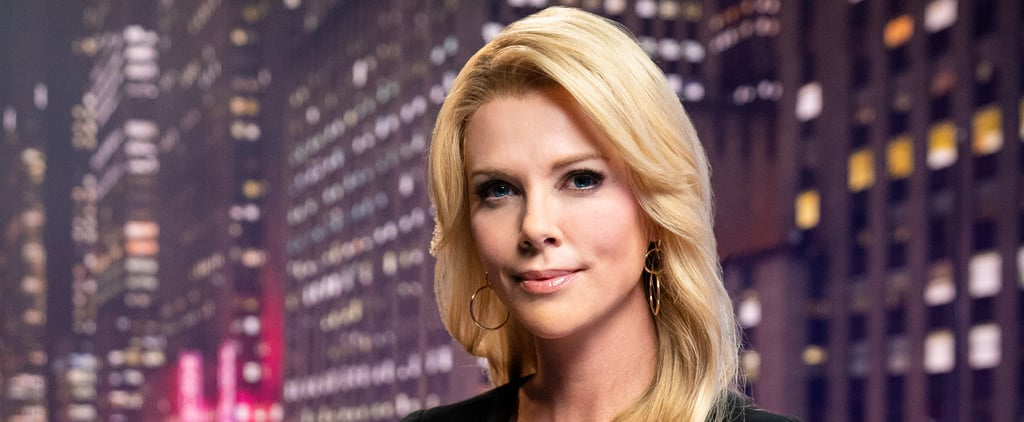 Charlize Theron's W Magazine Quotes on Playing Megyn Kelly