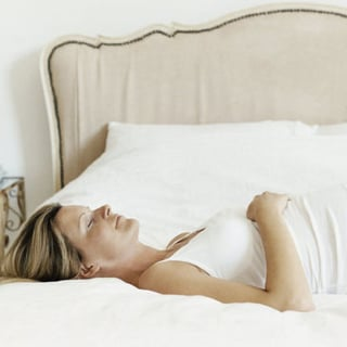 Sleep Tips For Pregnant Women