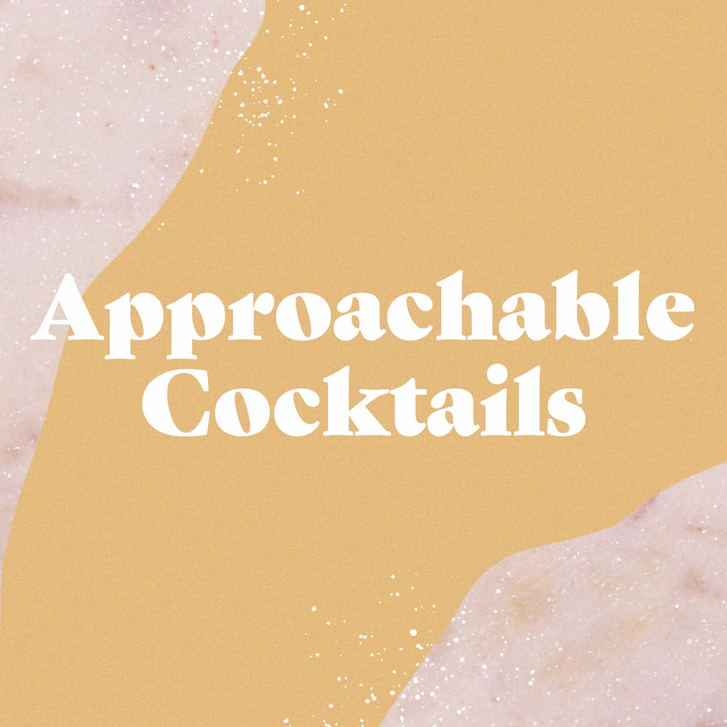 As much fun as a high-concept cocktail can be, there's something refreshing about a drink recipes so simple you can easily mix it yourself. Instead of smoking a martini inside a glass dome or serving a rum punch inside a metal vase shaped like a tiki head, expect to see more cocktails with pared-down ingredients and a greater focus on flavor.  Simple solutions for at-home bartenders are also on the rise. Modified Theory is an ideal example: just add an ounce of your favorite hard liquor to the effervescent, refreshing drink and you've got yourself a cocktail. The Tahitian Lime Agave flavor pairs well with tequila for a take on the margarita, while Tarocco Orange Vanilla and bourbon are a match made in heaven.