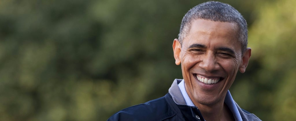 The 1 Major Way President Obama Never Let Down the Country
