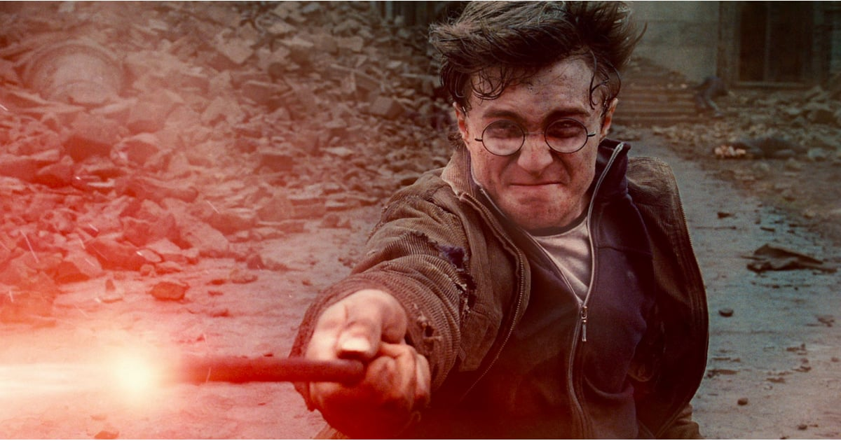 Why was harry potter able to break the elder wand for Harry elder