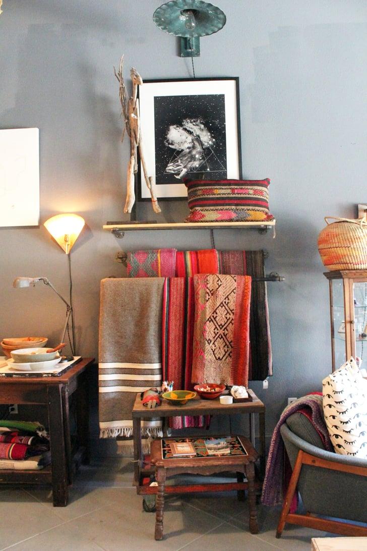 Different Styling Tricks Hipster Home Decor Popsugar