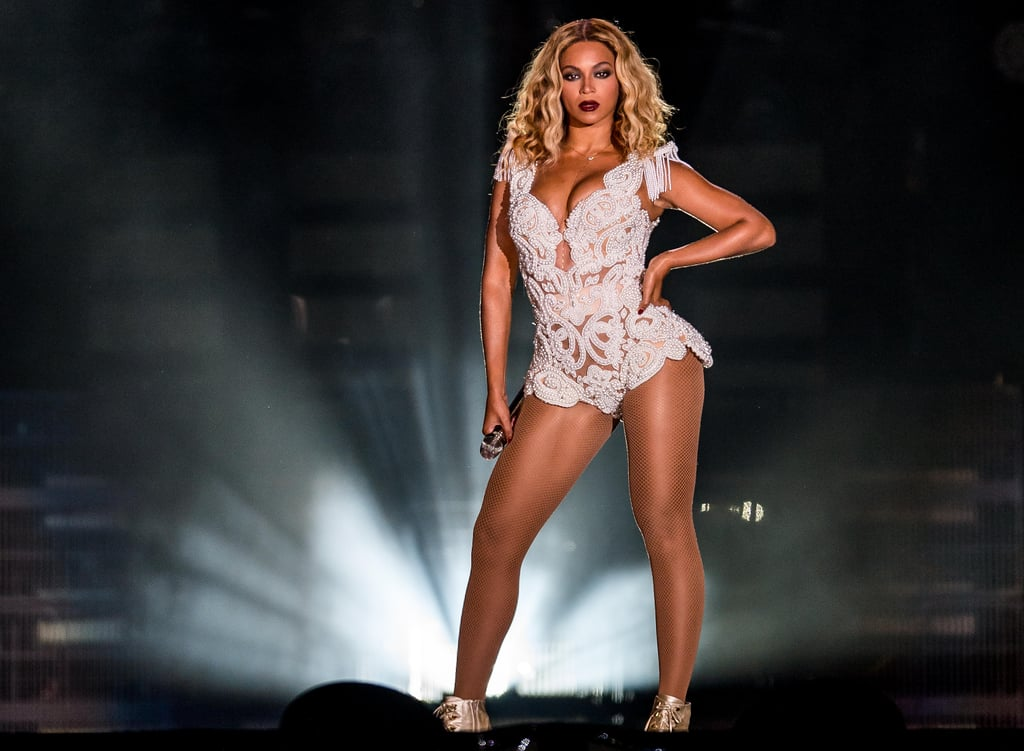 Inspiring Beyonce Quotes About Women