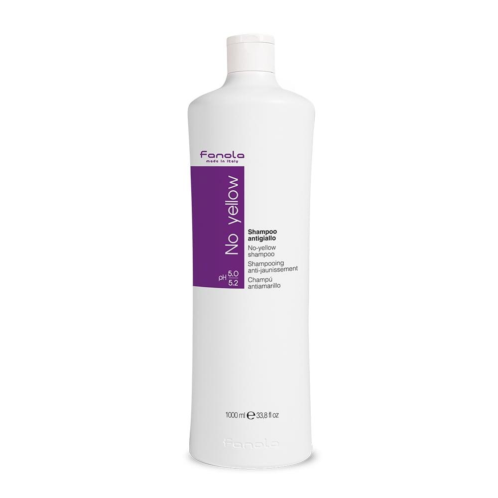 Fanola No Yellow Shampoo 1L ($39.90)