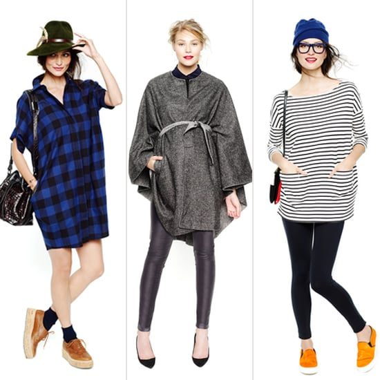 Hatch Collection's Fall Line Is Maternity Perfection