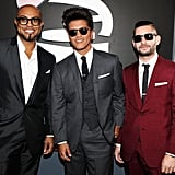 Philip Lawrence, Bruno Mars, and Ari Levine