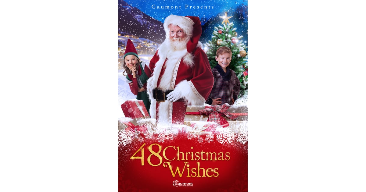 48 Christmas Wishes.48 Christmas Wishes Jingle All The Way To The Holidays