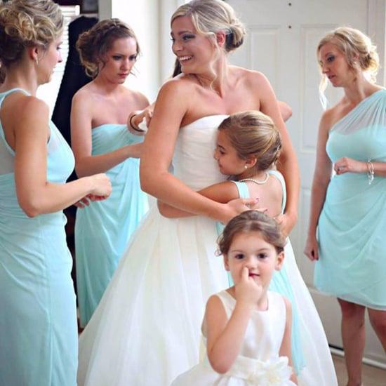 Funny Kids at Weddings