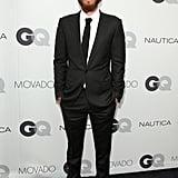 """Andrew Garfield = 5'10"""""""