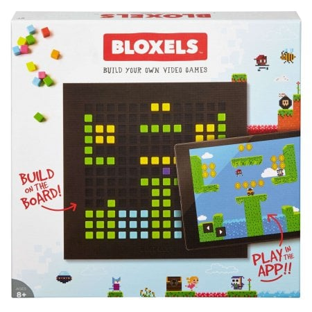 Bloxels Game