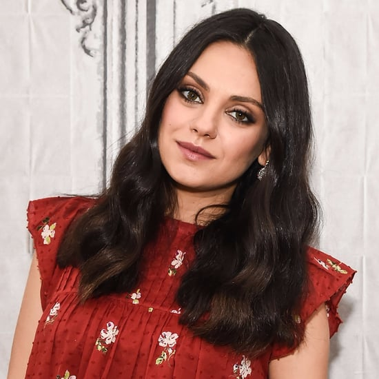 Mila Kunis's Essay About Gender Bias November 2016