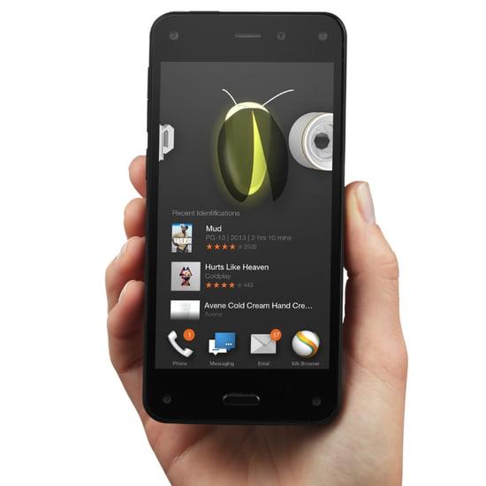 Amazon Firefly