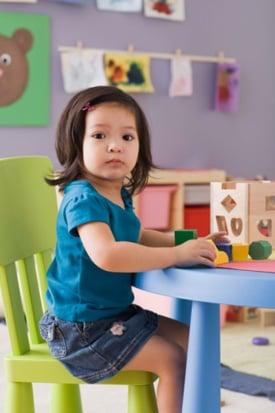 Kindergarten Admissions