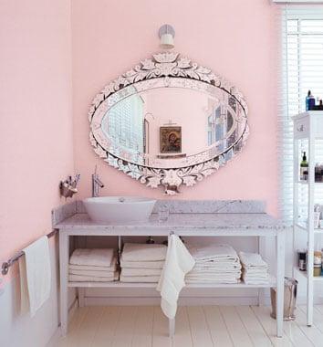 Casa Quickie: Mirror, Mirror