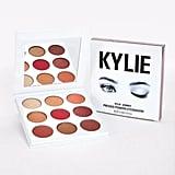Kylie Cosmetics The Burgundy Palette