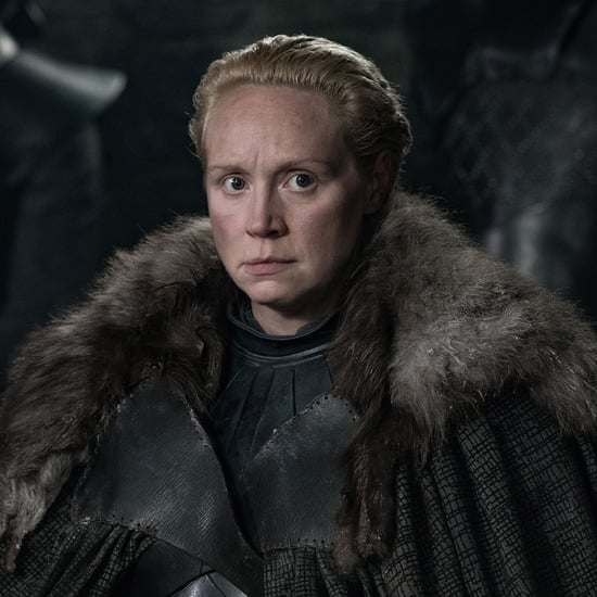 Game of Thrones' Gwendoline Christie Emmy Nomination Details