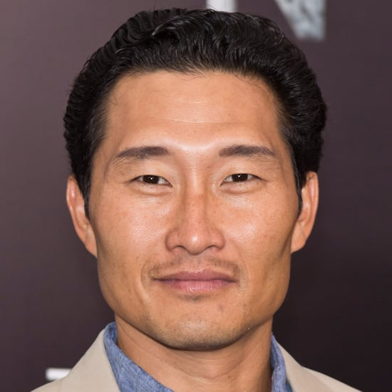 Daniel Dae Kim Quote About Hellboy Casting 2017