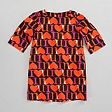 Milly Minis I Love You Shift Dress