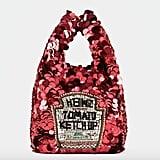 Anya Brands Ketchup Tote