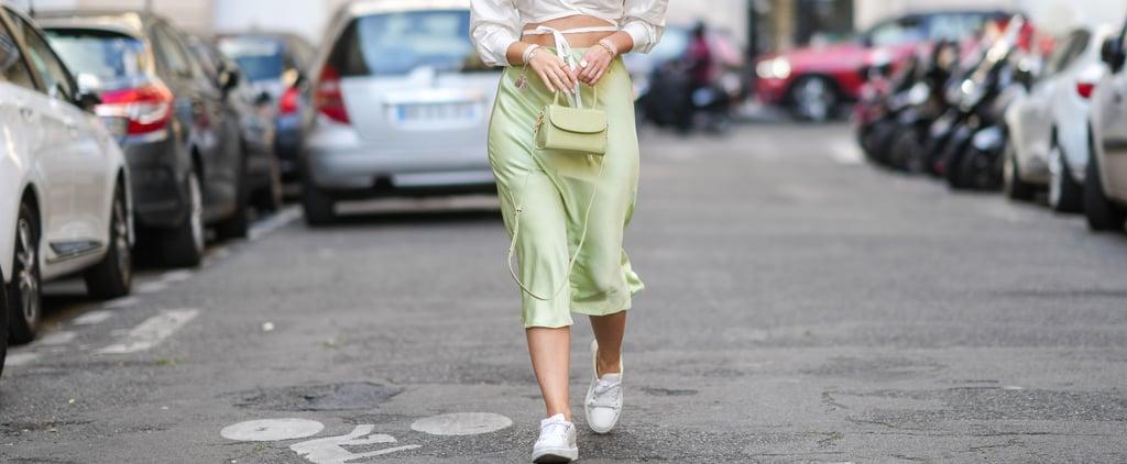 Best Midi Skirts on Amazon