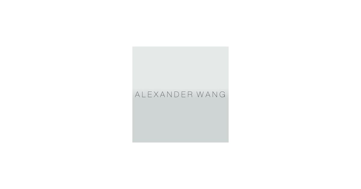 Alexander Wang Collection 1 Review-Alexander Wang