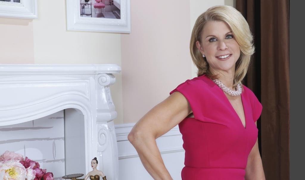 Julie Bell, Benefit Cosmetics
