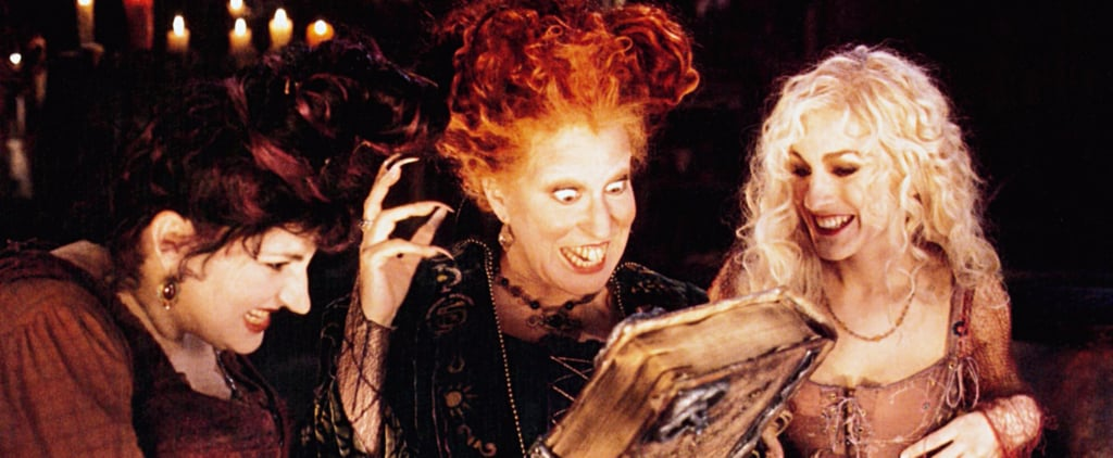 Only a True Sanderson Sister Will Ace This Hocus Pocus Quiz
