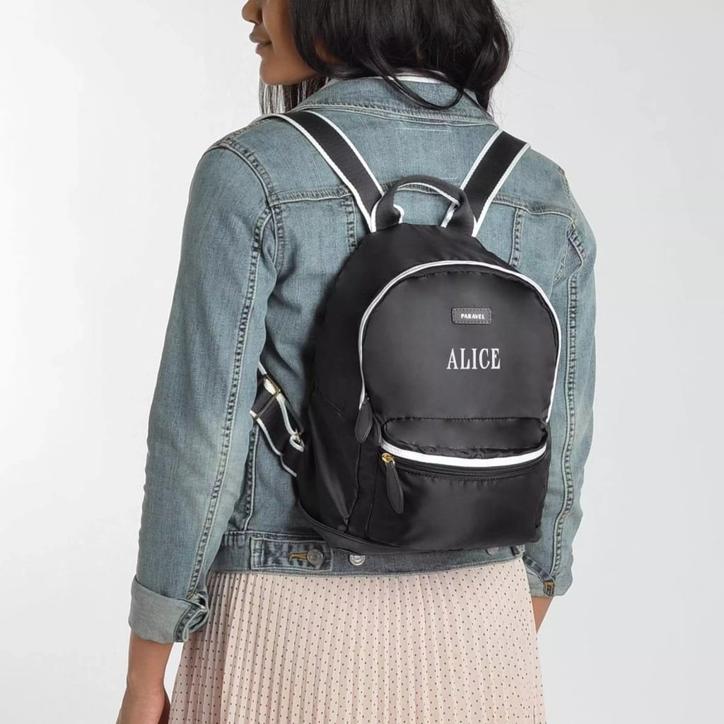 Paravel Mini Fold-Up Backpack