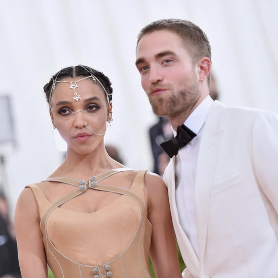 Robert Pattinson and FKA Twigs Breakup Details