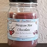 Mexican Hot Chocolate Candle