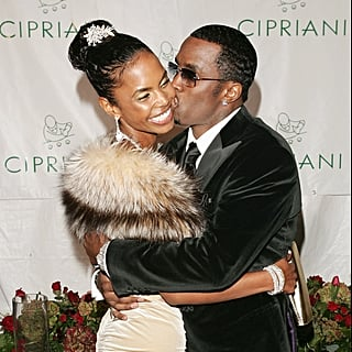 Diddy's Statement About Kim Porter's Death