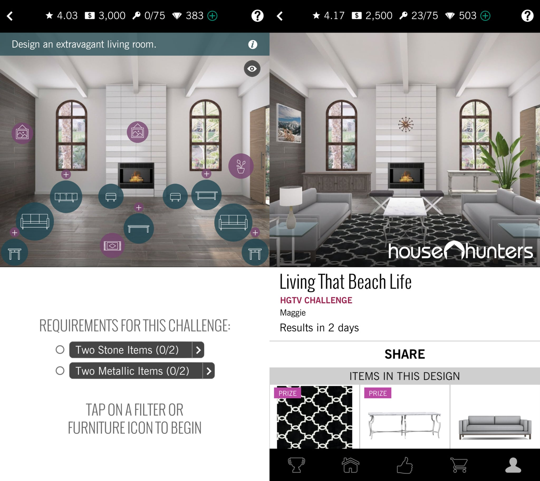 What Is The Design Home App Popsugar Family